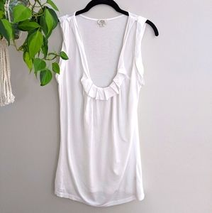Wilfred with PIMA cotton tank top